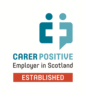 Carer Positive Engaged