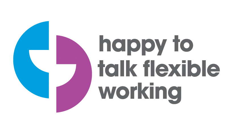Flexible Working Logo