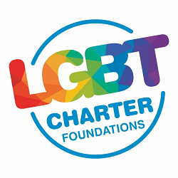 LGBT Charter Foundations Logo