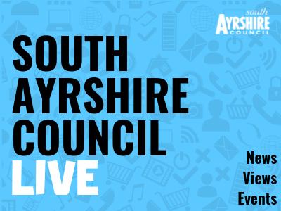 South Ayrshire Live