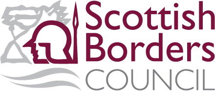 Image result for scottish borders council logo