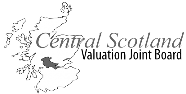 Central Scotland Valuation Joint Board